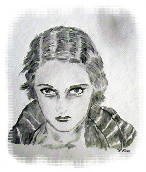 Bette Davis por sky2065